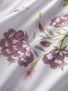 Portfolio Secret Garden Lavender Duvet Cover Set - Superking 2