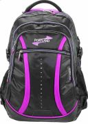 Portland Commuter Pro Backpack - Purple