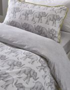 Samantha Faiers Elephant Trail Duvet Cover Set - Double 2